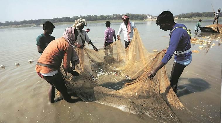 Fishermen India