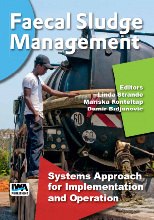The first book dedicated to Faecal Sludge Management